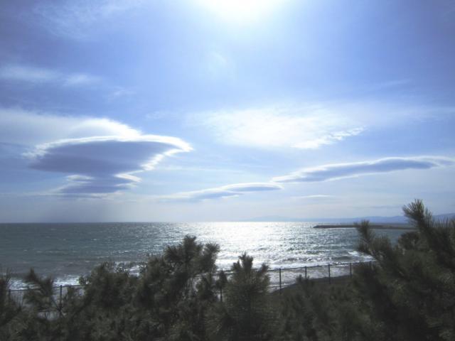 ※おかげ様でご成約致しました!中海岸の土地~THE茅ヶ崎な海と家と距離感のスローライフ~