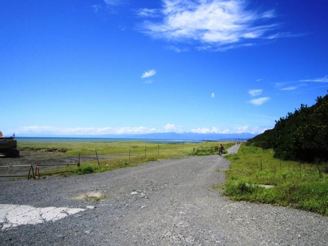 ※おかげ様でご成約となりました!海まで徒歩1分!休日が楽しみの立地条件!茅ヶ崎の柳島海岸