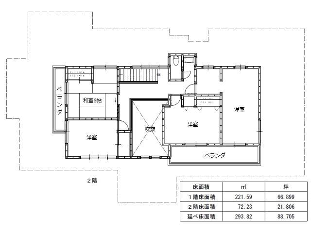 ※おかげ様でご成約となりました!庭から富士山が一望、約400坪のゆったりとした敷地に住む家