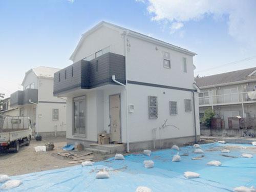 ※おかげさまでご成約となりました。辻堂東海岸、新築でこの価格?辻堂小至近の新築分譲住宅