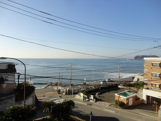 ※おかげさまでご成約となりました。鎌倉市七里ヶ浜