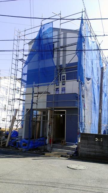 ※おかげさまでご成約となりました。辻堂駅徒歩14分、テラスモールへのアクセスも良い新築住宅