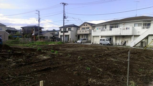 おかげさまでご成約となりました。辻堂駅徒歩圏内。スーパー、モールなど至近、生活に便利な9区画の分譲地。