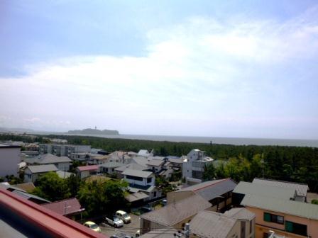 ※おかげさまでご成約となりました。ダイアパレス辻堂海岸~屋上から海が見えます~