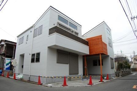 ※おかげさまでご成約となりました。辻堂駅徒歩10分の新築戸建