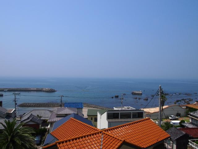 秋谷|戸建|5480万円『海を見下ろす未入居戸建て』