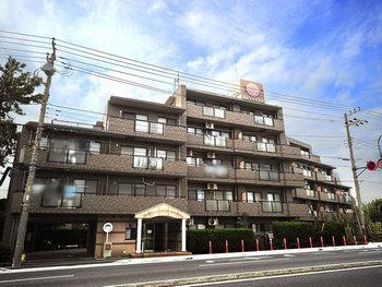 湘南の海も近いペットと暮らせるマンションおかげさまで成約となりました辻堂不動産神奈川地所
