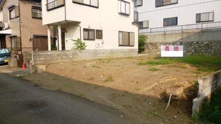 ※おかげさまでご成約となりました。未公開!辻堂駅徒歩18分建築条件なし売地。