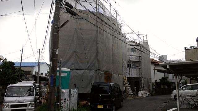 ※おかげさまでご成約いたしました。辻堂駅徒歩10分以内、テラスモール至近の新築戸建