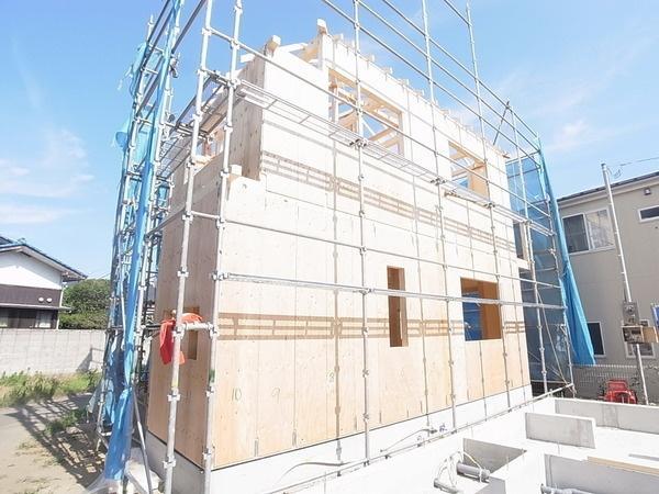 人気の辻堂駅北口、3000万円台の新築住宅