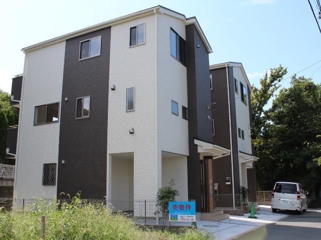葉山町下山口|新築戸建て|3190万円『家族に合わせた間取り構成で!』