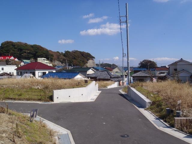 佐島|土地|670万円~『のどかな海辺の生活が此処に!』
