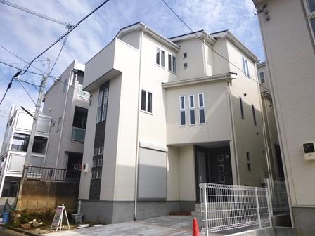 ※おかげさまでご成約となりました。辻堂駅徒歩10分の陽当たり良好の新築戸建です。