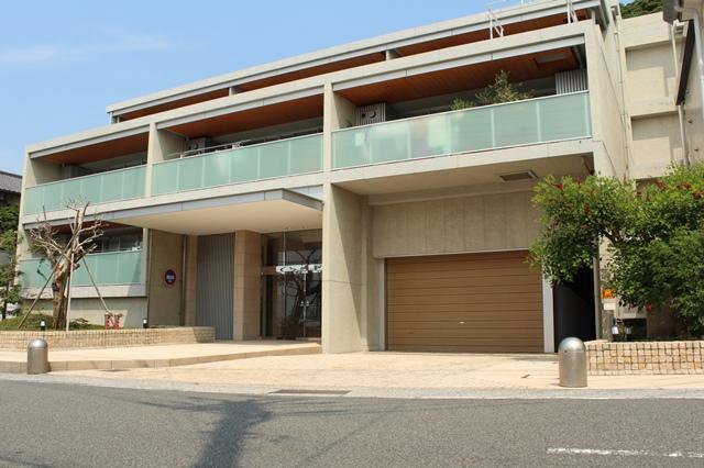 葉山町堀内 マンション ご成約 ハイグレードなリゾート空間