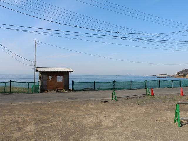横須賀市秋谷|売地|5480万円|目の前は砂浜