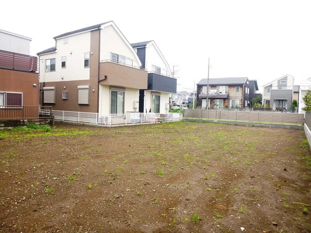 ※おかげさまでご成約になりました。本鵠沼駅徒歩5分!100坪超えのひろ~い敷地
