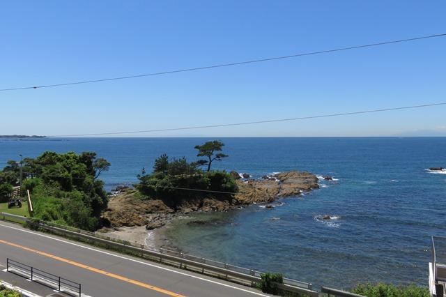 【横須賀市秋谷】|マンション:9800万円|海を眼下に望む至高の贅沢