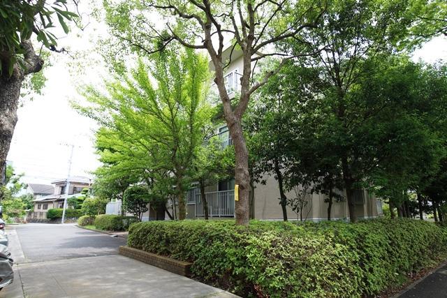 湘南ライフタウン滝ノ沢第二住宅~リノベーション済みマンション~
