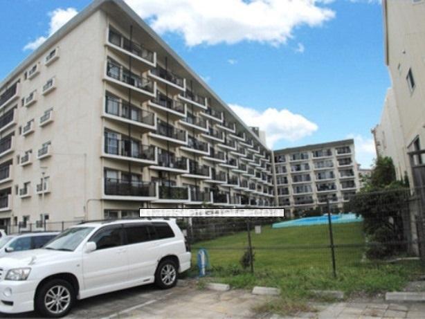 鵠沼スカイマンション2190万円から1990万円に価格変更しました