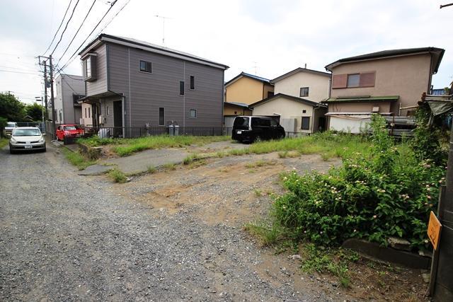辻堂駅徒歩18分2,500万円建築条件なし売地