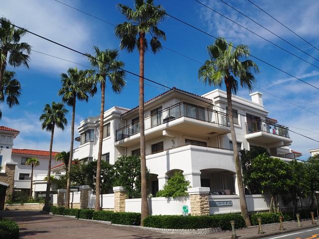 【茅ヶ崎市東海岸南】|マンション:5250万円|ホテルパシフィック