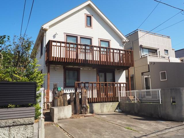 【藤沢市鵠沼海岸】|中古戸建:5980万円|ホームパーティーを楽しもう