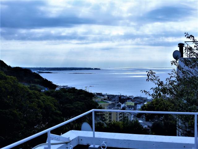 【横須賀市秋谷】|中古戸建:6600万円|海見えの南葉山の秘密基地