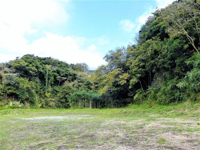 【横須賀市佐島】|土地:5800万円|海から徒歩4分の約315坪分割相談可能