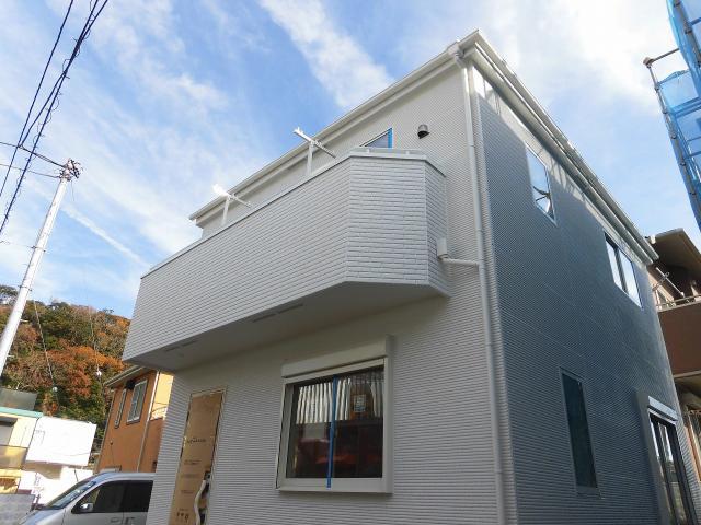 【葉山町堀内】|新築戸建:ご成約|月々9万円ちょっとで元町近くにマイホーム