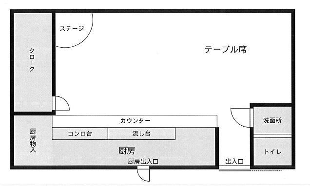 1階飲食店開業可能♪賃料88,000円で募集開始♪