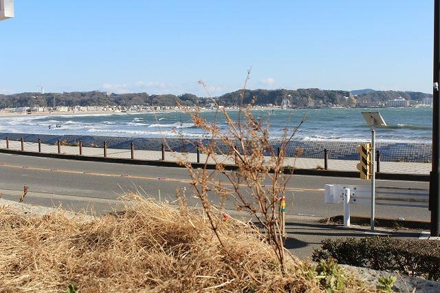 【鎌倉市長谷】|土地:ご成約|鎌倉の玄関口『長谷』の海見え土地
