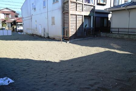 ※ご成約となりました!辻堂東海岸3丁目建築条件無し売地