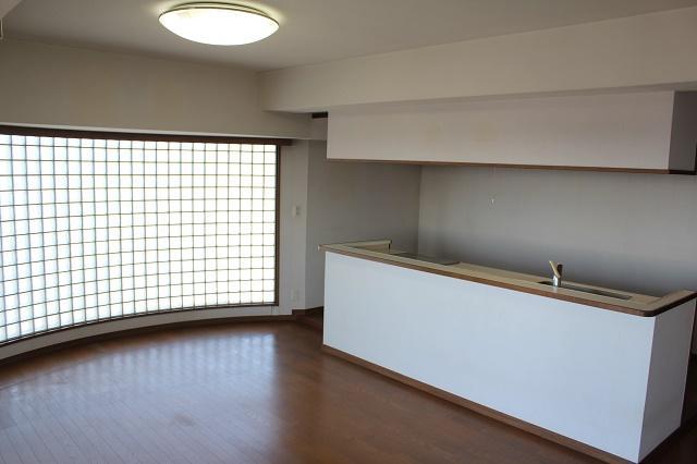横須賀市秋谷|マンション|3980万円|上層階からのパノラマビュー