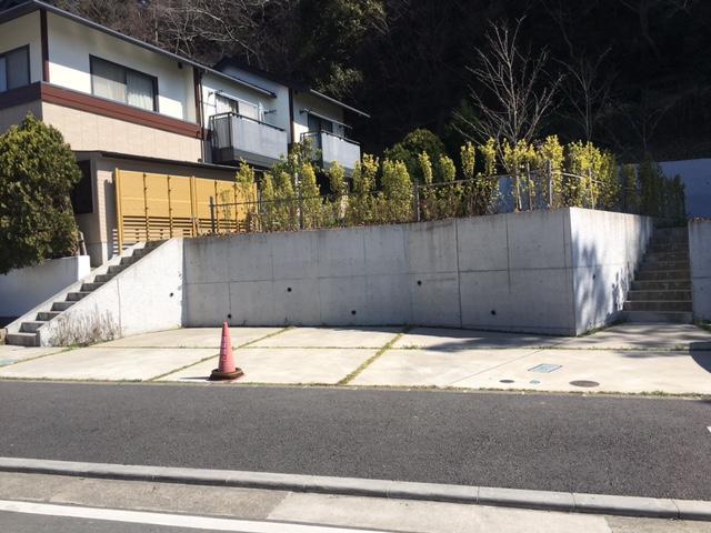 鎌倉売地3880万円