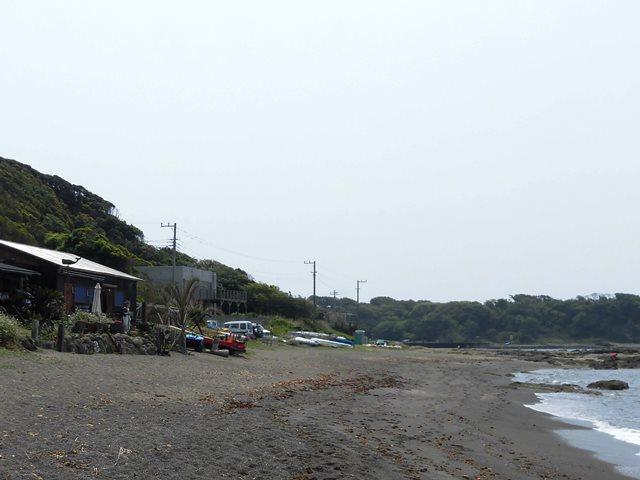 三浦市初声町和田|リゾート戸建|ご成約|ビーチ前のRC造