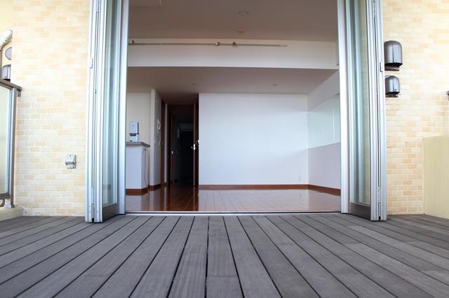 横須賀市秋谷|マンション|3680万円|西海岸通りのリゾート