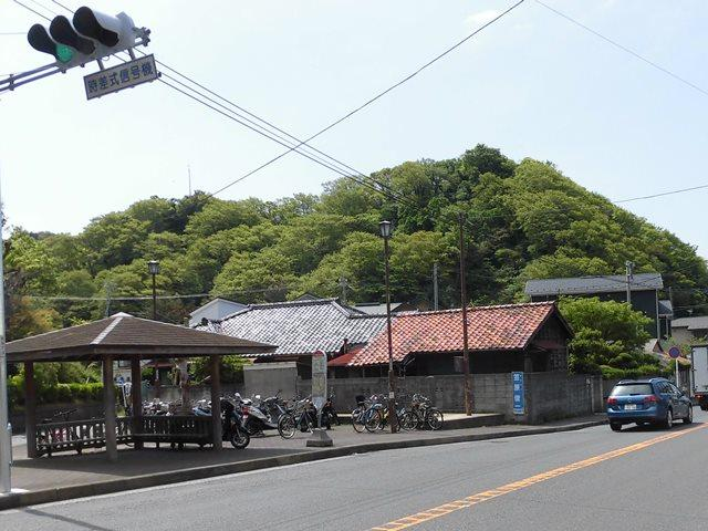 葉山町長柄 土地 ご成約 海へ駅へ、平坦徒歩圏