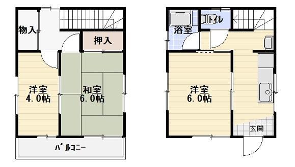 辻堂駅近くペット可戸建て賃貸募集中です!