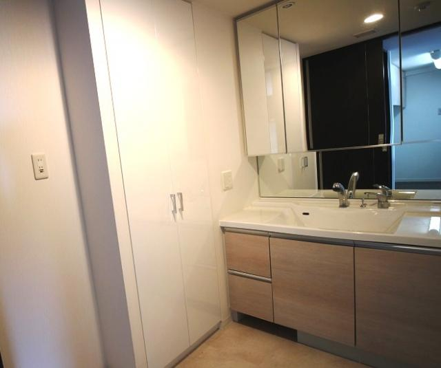 グランシティ湘南海岸Ⅱ4階西向き室内綺麗おかげさまで成約しました辻堂不動産神奈川地所