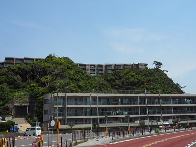 逗子市新宿|賃貸マンション|月額23.8万円|プライスレスな時間を此処で。
