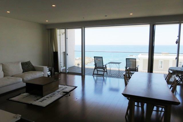 【横須賀市秋谷】|マンション:8500万円|海を眼下に望む至高の贅沢