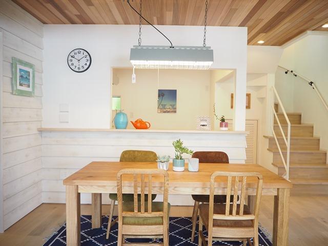 茅ヶ崎・浜須賀:6480万円 海近くの新築戸建 【サーファーズハウス】