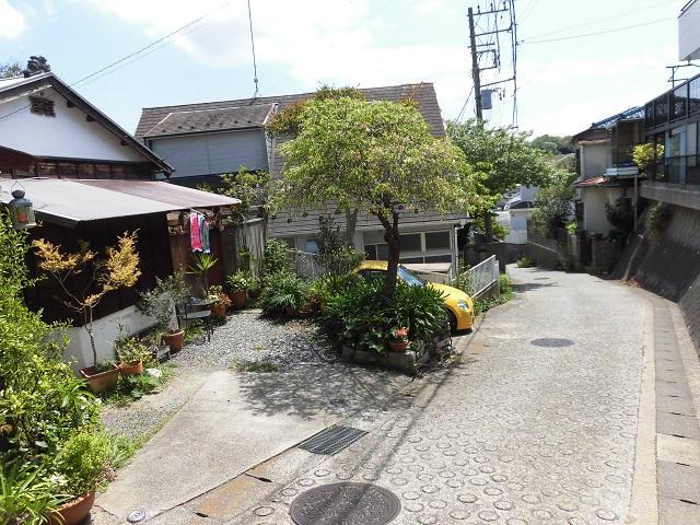 横須賀市芦名|売地|2180万円|平屋の収益戸建