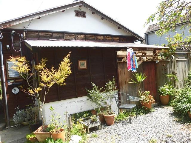 横須賀市芦名|売地|ご成約|平屋の収益戸建