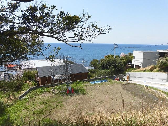 横須賀市秋谷|売地|8480万円|南葉山リゾート
