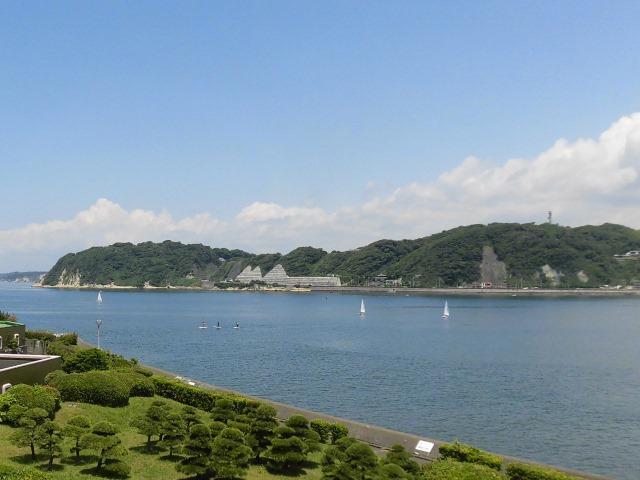 逗子市桜山|マンション|ご成約|ビーチサイドの湘南リゾート
