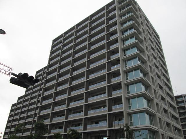 辻堂駅徒歩1分の高級分譲賃貸マンション!コンシェルジュサービスもあり人気のマンションです♪