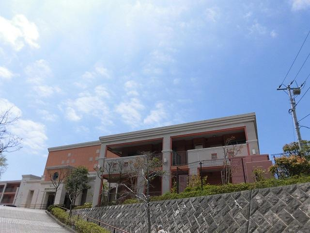 葉山町一色|マンション|3180万円|丘の上の最上階角部屋