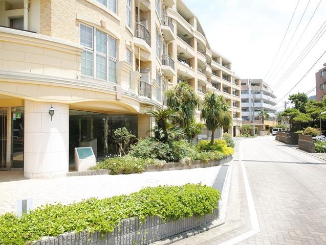 葉山町堀内|マンション|4200万円|毎日をリゾート化する街