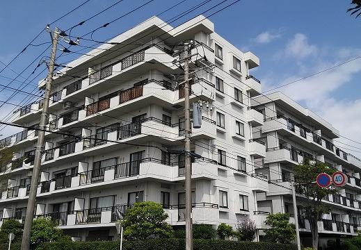 【おかげさまでご成約となりました】辻堂元町のマンション・東急ドエルアルス藤沢価格変更